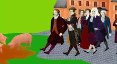 Animation ralise pour lmission spciale sur la langue des signe de Karambolage, diffuse le 25 novembre 2012 sur Arte.  Texte : Claire Doutriaux Image : Laure Dorin Production et diffusion : ARTE
