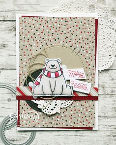 Stampin' Cards and Memories: Mix 'n Up! Monday #5