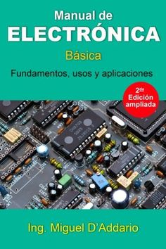 Arduino, Microcontrolador Pic, Electronics Mini Projects, Bullet Journal Key, Electrical Installation, Electronic Books, Audio Books, Manual, Learning