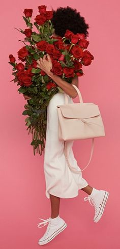 Prepare to be obsessed with Mansur Gavriel's new bag