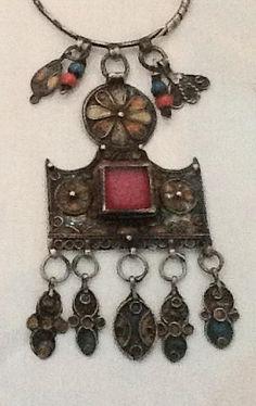 Tanit – The original great goddess. By Sarah Corbett – Ethnic Jewels Magazine
