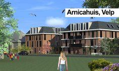 Arnicahuis, Velp