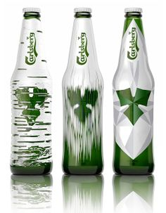 Carlsberg - The Nordic Collection on Packaging of the World - Creative Package Design Gallery