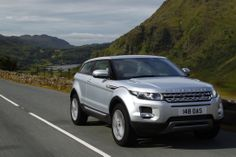 Land Rover | 2013 Land Rover Range Rover Evoque - Photo Gallery #cars #landrover #landrovercars
