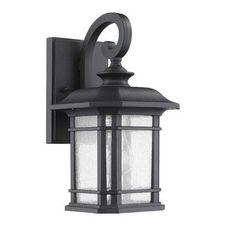Chloe Lighting Transitional 1 Light Franklin Outdoor Wall Sconce $72.58 - $99.96