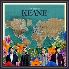 He encontrado Snowed Under de Keane con Shazam, escúchalo: http://www.shazam.com/discover/track/54164417