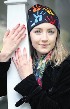 Saoirse Ronan is freakishly talented, no one is surprised S Ronan, Galway Girl, The Lovely Bones, Irish Girls, Film Awards, Film Serie, Best Actress, Hollywood Stars, Beautiful Actresses