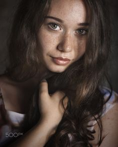 Barbara - Model: Barbara Táborová