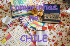 COMPRINHAS CHILE
