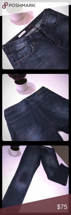 Brigitte Ankle Skinny Jeans Dress beautifully! Nice style brigitte Jeans Skinny