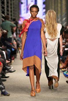 Amanda Laird Cherry #FashionByTheSea