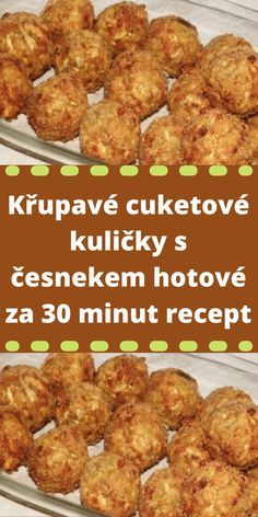 Bread Recipes, Cooking Recipes, Healthy Recipes, Czech Recipes, Ethnic Recipes, No Bake Cake, A Table, Good Food, Food And Drink