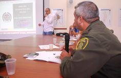 Noticias de Cúcuta: GRUPOS GOES Y COBRA UNIDOS, PIDIÓ EL ALCALDE DONAM...
