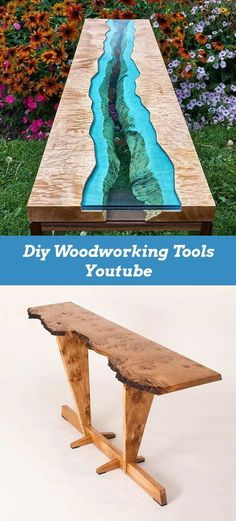 Diy Wooden House