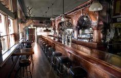 Hotel Utah Saloon Bar