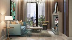 Căn hộ chung cư – không gian sống của thế hệ trẻ  Những năm gần đây các căn hộ chung cư là giải pháp tối ưu để giải quyết vấn đề nhà ở thành phố. Đặc biệt, là thế hệ những gia đình trẻ