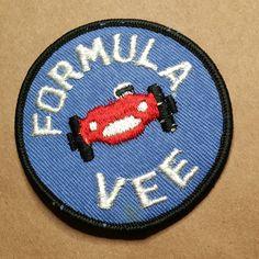 Www.thehartyhoca.com  #etsy #onlineshop #linkinbio #vintage #patch #auto #racing #formula #formularacing #formulavee #formulavolkswagen #volkswagen #vw #openwheel #singleseat #junior #motor #buyitnow