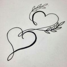 """O amor esta no ar! Agora é hora de marcar o amor pra vida toda <3 Desenho feito por <a href=""""http://instagram.com/sanduba_"""">@sanduba_</a>"""