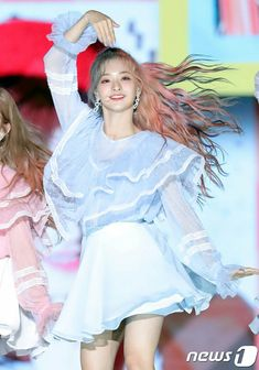 Kpop Girl Groups, Korean Girl Groups, Kpop Girls, Stage Outfits, K Idols, South Korean Girls, Ulzzang, Korean Fashion, Cool Girl
