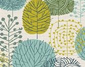 So I adore this print...I could totally design an entire baby nursery around this! Happiness!!