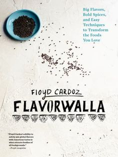 At his many successful restaurants, including New York City's famed Tabla, Floyd Cardoz built a name for himself by bringing extraordinary flavors to everyday foods and using spice to turn a dish into something distinct and memorable. In Floyd Cardoz: Flavorwalla , readers will learn how Cardoz amplifies the flavors in more than 100 recipes.