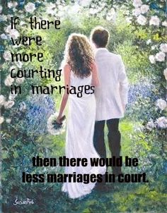 Amen!  which is why our girlies will be courting and not dating!!! :-)