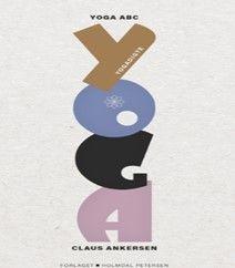 ABC - Yogadigte af Claus Ankersen er en sproglig og spirituel rejse i bogform. Sutras på moderne danskog - formentlig - verdens første yoga ABC til voksne i digtform. Bogen er en samling livfulde digte som danner konturen af en ny yogisk praksis,der er selvtilgivende, holistisk, gavmild, og som hylder evig optimisme, ukuelig livslyst, nysgerrighedog opdagelsestrang. Klik på forsidefotoet/linket og læs mere om bogen. Yoga, Symbols, Letters, Optimism, Spiritual, Modern, Letter, Lettering, Glyphs