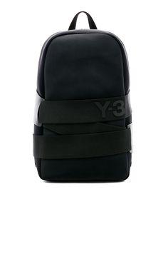 b2f679b3c20a Y-3 QRUSH BACKPACK.  y-3  bags  lining  backpacks