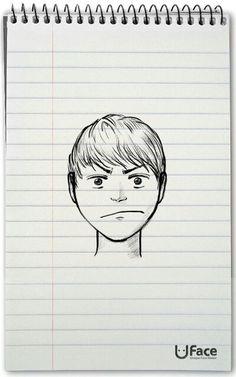 Uface 유페이스 니 얼굴 37