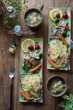 揚げ餃子とチャーハンの中華弁当。 の画像|あ~るママオフィシャルブログ「毎日がお弁当日和♪」Powered by Ameba