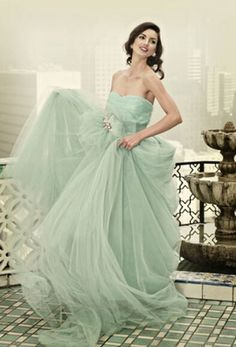 green chiffon bridesmaid dress.jpg