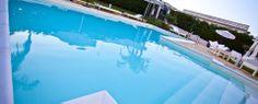 Vigne Vecchie B&B e la sua piscina rilassante e rinfrescante :)
