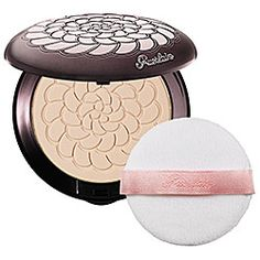 Guerlain - Météorites Compact Powder in Teint Rose 01