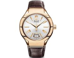 Four new Piaget Polo FortyFive men's watches