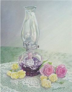 Fine Art by Brenda L. Capturing the joy of life's precious moments. Joy Of Life, Precious Moments, Oil On Canvas, Original Paintings, Roses, In This Moment, Fine Art, Pink, Rose