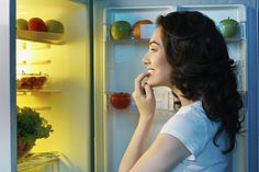 The Plan to Stop Nighttime Eating: Keep yourself from going overboard at the end of the day with this plan from general surgeon of the Florida Hospital Medical...