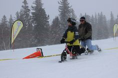 2nd Annual STRIDER Snow Cup by StriderBikes, via Flickr Strider Snow - płozy do rowerka biegowego Strider. http://www.aktywnysmyk.pl/akcesoria-do-rowerkow-strider/1179-plozy-do-rowerka-biegowego-strider.html