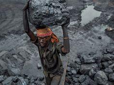 Falce, martello e carbone