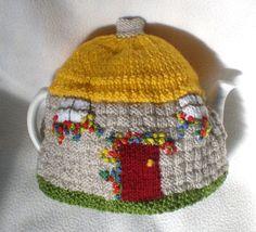 Cozy Cottage Tea Cozy