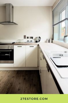 Renovate your kitchen and make it white with our Matte Polyester White Kitchen Cabinets. Home Renovation, Home Remodeling, Minimalist Home Decor, White Kitchen Cabinets, Cabinet Doors, Contemporary Design, Home Kitchens, Kitchen Remodel, Diys
