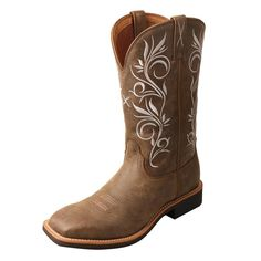Barn Boots, Western Boots, Shoe Boots, Shoes, Rodeo Boots, Country Boots, Western Cowboy, Women's Boots, Twisted X Boots