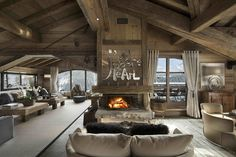 Chalet Pearl Courchevel 1850, French Alps | Luxury Retreats
