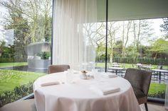 Boury: Nieuw toprestaurant in Roeselare