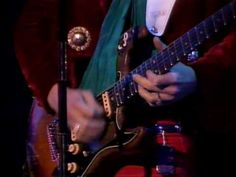 Stevie Ray Vaughan - Say What,,,,