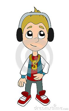 Download Hip Hop Boy Cartoon Stock Photography for free or as low as 4.22 Kč. New users enjoy 60% OFF. 20,076,916 high-resolution stock photos and vector illustrations. Image: 35446132