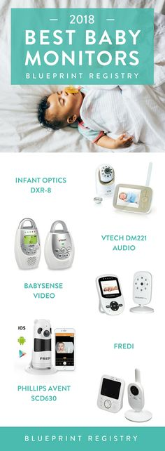 Baby Monitors - Summer Infant 7 Inch System Video Baby Monitor D3 - best of blueprint application mobile