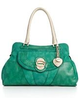 a Guess bag in a great color