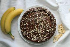 brownies z cícera Cooking Recipes, Healthy Recipes, Brownies, Acai Bowl, Paleo, Breakfast, Sweet, Fit, Cake Brownies