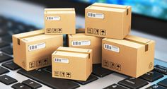 Marketing Strategy - From Browsing Online to Delivery, Product Packaging Matters to E-Commerce Shoppers : MarketingProfs Article Packaging Company, Packaging Services, Packaging Solutions, Product Packaging, Packaging Ideas, Luz Uv, Parcel Delivery, Package Delivery, 100 Euro