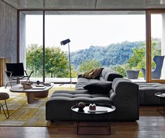 Favourite looking sofa but it's too deep for our narrow room and not that comfortable